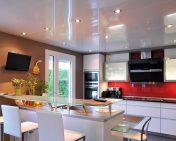 потолки-кухня-3
